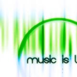 Music is life N°14 - Deep House     (fresh vocals - fresh beats)