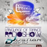 Language Of Trance 320 with David Justian