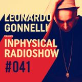 InPhysical 041 with Leonardo Gonnelli