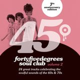 45° Degrees 7th Anniversary Mix (Vol.2)
