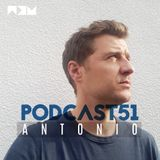 ND Podcast 51 - Antonio - NDV