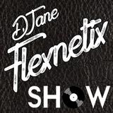 DJane Flexnetix Live Show 23.11.2017 BreakZ.fm