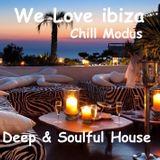 We Love ibiza - Chill Modus
