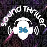 EleCtroGram #36 by Sound Thriller - Paris-One Club WebRadio 16/03/13 www.paris-one.com