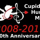 Cupid's Hung 2017.  Lianne La Havas, SoulP with Pete Simpson, Disclosure and Jordan and more.
