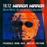 Mixtape KONGFUZI #7: MIRROR MIRROR!!