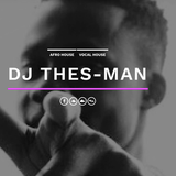 DJ Thes-Man - Journey Of Muziq Show #121