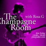 The Champagne Room- 080319