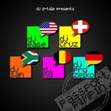 Dj D-Tale pres. Passport Pimpin (Mixtape 2011)