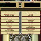 The Jacket's Americana Jukebox - Show #75