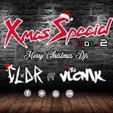 The Xmas Special Vol.2 (Merry Christmas Djs) DJ CLAR Ft DJ V1CNIK
