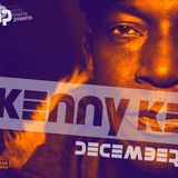 KENNY KEN live from THE PEACEFUL VIP Dec 1 2018 feat. MC JD