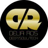 Delia Ros - Mixfeed Podcast #19 [11.12]