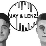 [TRG001] - Jay & Lenz - Temple Records (Guest Mix) - 24/10/15