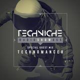 TRS055 Techniche Radioshow: Technomancer Guest Mix
