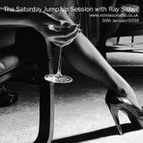 The Ray Saber Jump Up , Saturday 30th January 2016