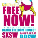 SXSW 2013! BEAUTIFULBUZZZ PRESENTS: FREE NOW! FIRST 30 BANDS