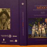 Promocional. Atlas Nacional de Etnografía