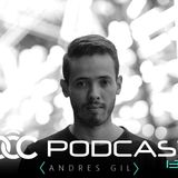 OCC Podcast #136 (ANDRES GIL)