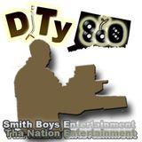 DJ Ty 860 - Old School 90's Mix