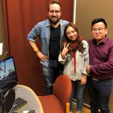 Show 208: China; New World, New Mysteries * Coco & Weiwei