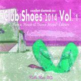 [►] Club!Shoes Vol.1 ◔◡◔ excellent diamonds no.1 ♫ Klingande Avicii Stromae ♫ Best Of House & Dance