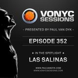 Paul van Dyk's VONYC Sessions 352 - Las Salinas