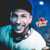 DJ JELLIN - BEST OF 2016 Planet Radio Black Beats Show 05.01.2017
