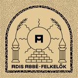 Adis Abbé on Felkelők /// Tilos Rádió 2018.01.29.