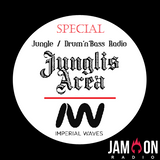 JunglisArea 107-20180811-Imperial Waves Special & Interview-JungleRaiders Session