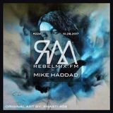 Rebel MIx #224 ft Mike Haddad