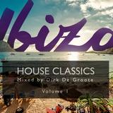 Ibiza Classics Volume 1