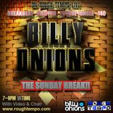 The Sunday Break on Rough Tempo Live - 12th May 2013