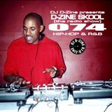 D-ZINE SKOOL (the radio show) (074) (air date - 17 AUGUST '15)