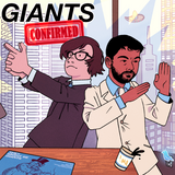 Giants Confirmed - Episode 1 - They Might Be Giants (1986)