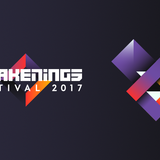 Pan-Pot - live at Awakenings Festival 2017 Netherlands (Amsterdam) - 24-Jun-2017
