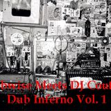 Dubwise Meets DJ Couture - Dub Inferno Vol. 1