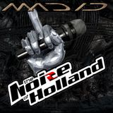 mad-ID - The Noize Of Holland terreurset