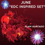 EDC INSPIRED SET - Alan Hurtado