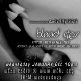 """∆∆ """"bl00d RIŧes"""" ∆ Vmpyre VvIŧCђ Cult Mix by andr44j 66.6 :: Jan 6 2015- WFKU radio ∆∆"""
