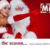 'Tis the season... Soca meets EDM mashup!