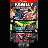 FAMILY PASSA PASSA EDITION