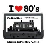 Music 80's Vol. I - by DJ Hector Jr & New York People
