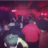 DJ Kay Cali ~ Live From Vinyl w/ The Austin Boogie Crew 12/12/14