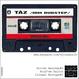 Obscure Dubstep Mix recorded@BassDay# 3 - Short Version (2010.05.21)