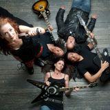 Gypsy Flight on Women of Metal 8/24/13