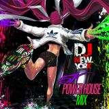 DJ New York - 5K POWER HOUSE MIX