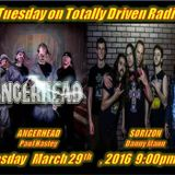 Totally Driven Radio #170 Indie Metal Special