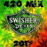 420 Mix 2017