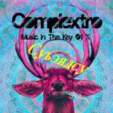 Cyberacy - Complextro (Music In The Key Of X)